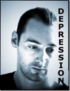 Depression - In Men