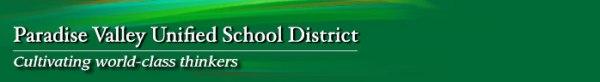 pvusd logo