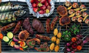 grilled food 2