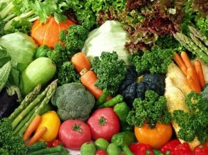 veggies 2