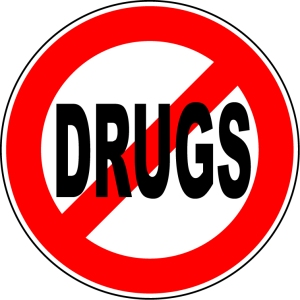 anti-drugs