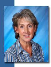 Dr. Gayle Blanchard, Superintendent, J.O. Combs Unified School District