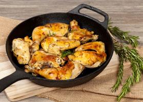 Braised+Herbed+Chicken