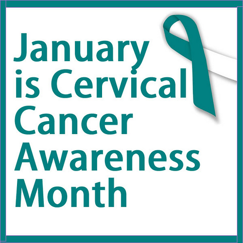 cervical-cancer-awareness-ribbon